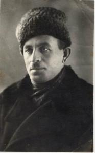 Moisey Shklyanoy.
