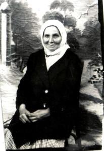 Bosya Gnoyenskaya. Kharkov. Year 1926.